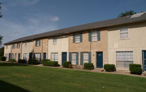 Bryton Hill Apartments Galena Park TX