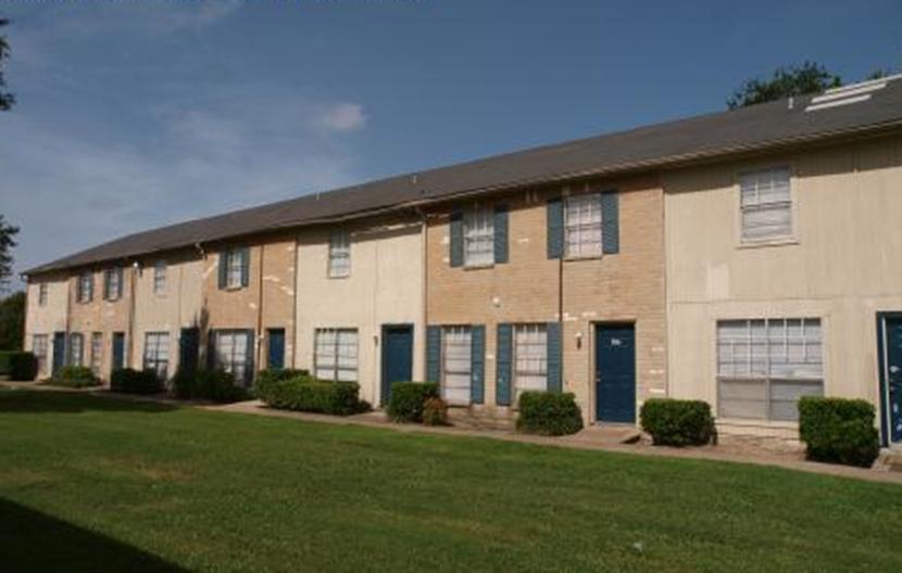 Bryton Hill Apartments
