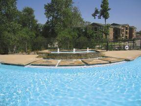 Pool at Listing #152766