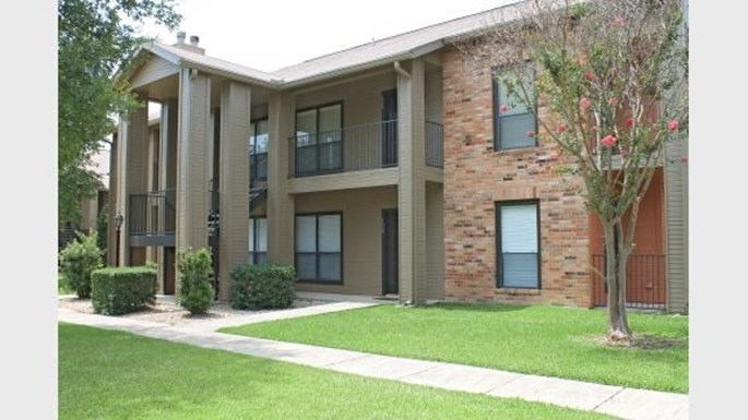 Arbors of Boerne Apartments