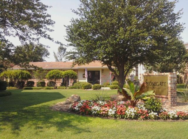 Stonegate Apartments McKinney TX