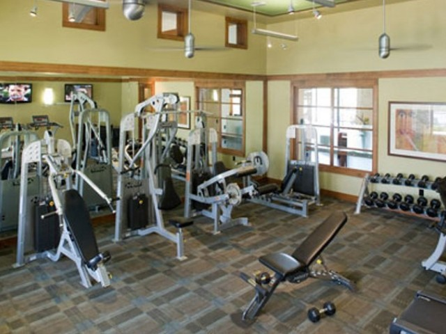 Fitness at Listing #144977
