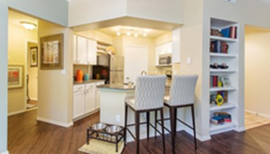 Kitchen at Listing #140466