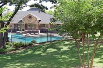 Pool at Listing #137905