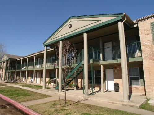 Countryside Village Humble 563 For 1 2 Amp 3 Bed Apts