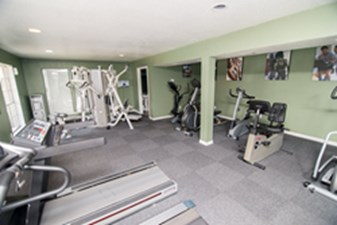 Fitness at Listing #138834