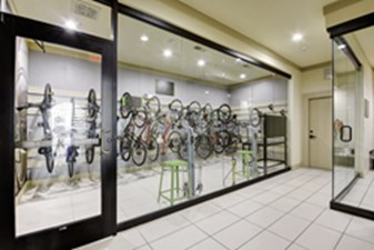 Bike Storage at Listing #146267