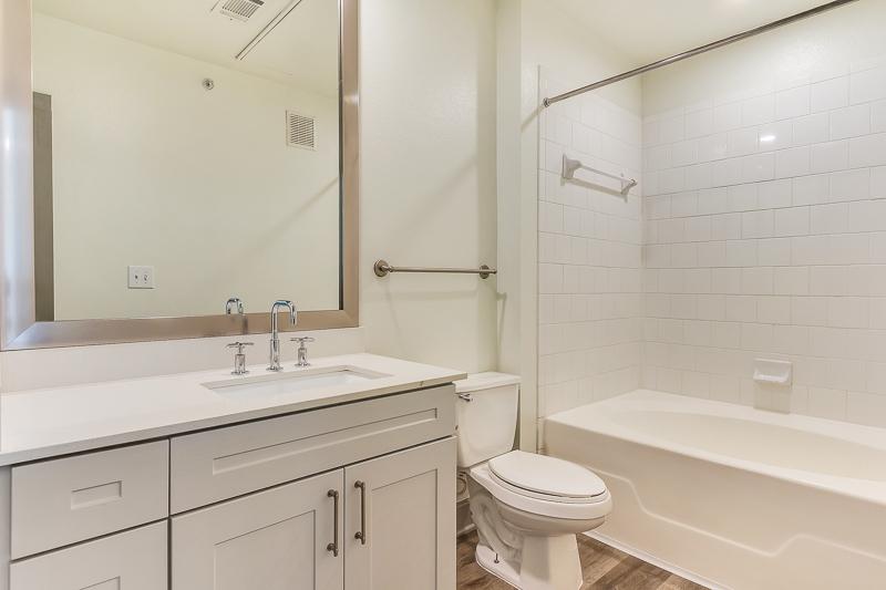 Bathroom at Listing #144604