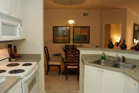 Dining at Listing #140643