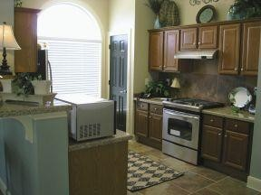 Kitchen at Listing #150663