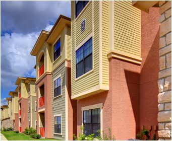 Artisan at Creekside Apartments San Antonio, TX