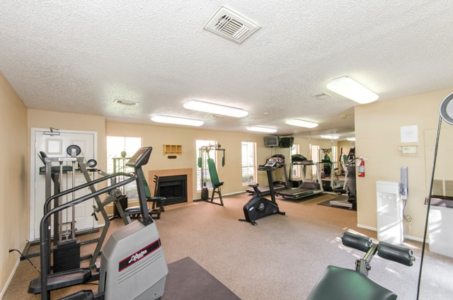 Fitness at Listing #136912