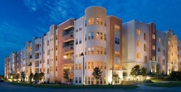 Delante Apartments Irving TX
