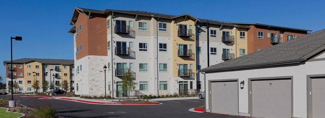 Affinity at Round Rock Apartments