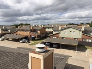 Aerial View at Listing #136857