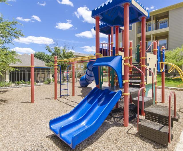 Playground at Listing #140706