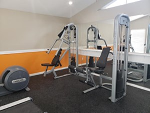 Fitness at Listing #138617