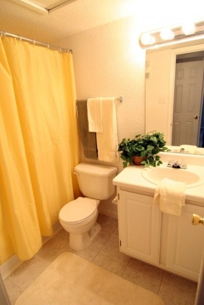 Bathroom at Listing #139038
