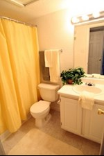 Bathroom at Listing #139038