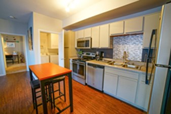 Kitchen at Listing #147765