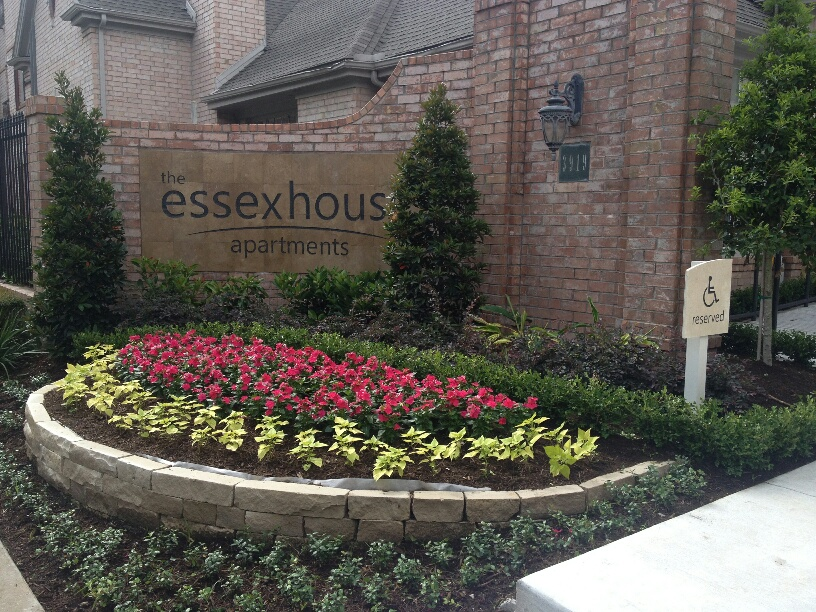 Essex House ApartmentsHoustonTX