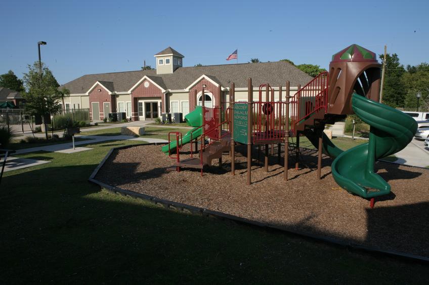 Playground at Listing #150663