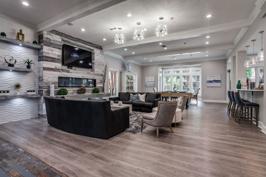 Clubhouse at Listing #137761