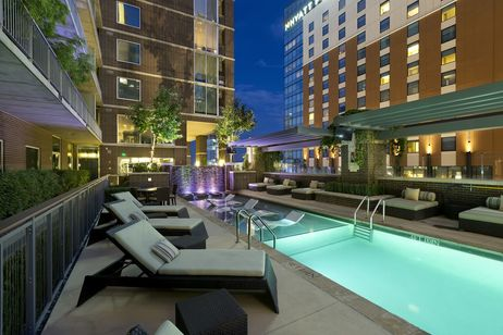 Pool at Listing #149203