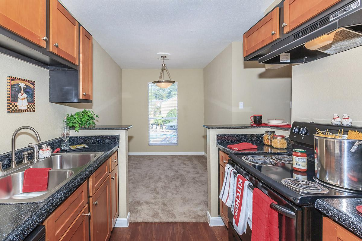 Kitchen at Listing #138652