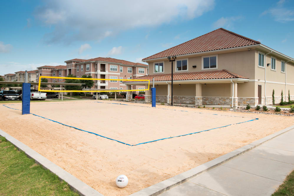 Volleyball at Listing #144684