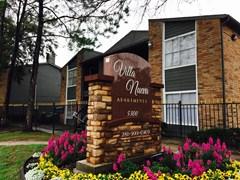 Villa Nueva I, II & III Apartments Houston TX