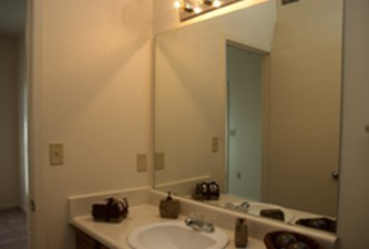 Bathroom at Listing #144500
