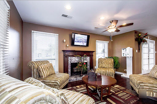 Clubhouse at Listing #138643