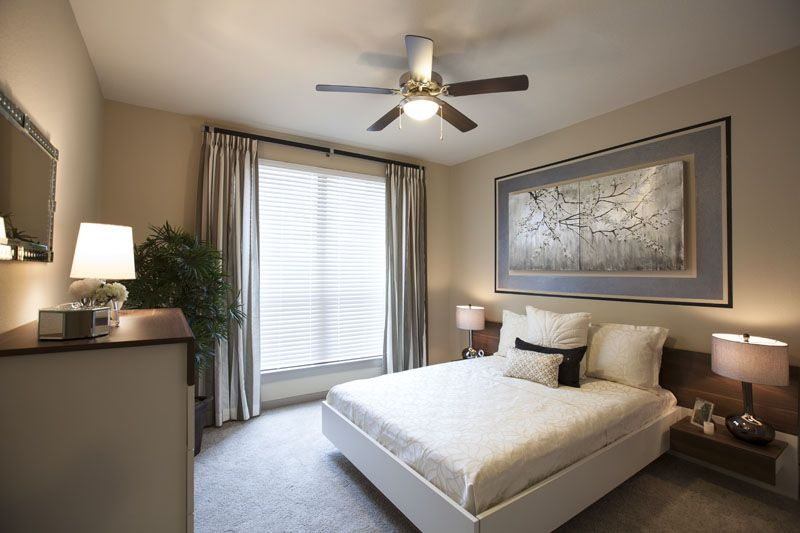 Bedroom at Listing #153058