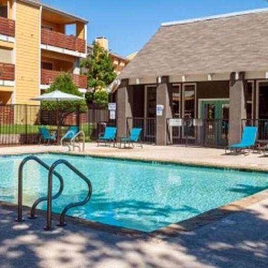 Flintridge Apartments