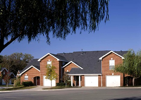 Exterior 2 at Listing #147724