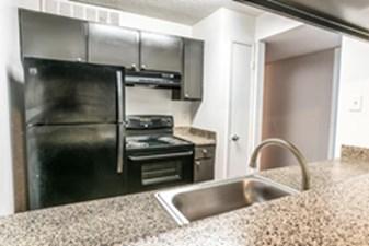 Kitchen at Listing #138345