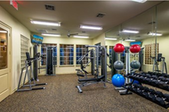 Fitness at Listing #140013