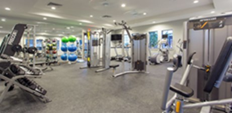 Fitness at Listing #275962