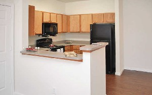 Kitchen at Listing #146180