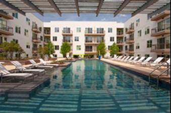 Pool at Listing #153054