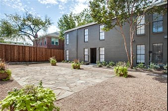 Exterior at Listing #135722