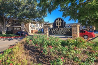 Clear Creek Landing at Listing #138483