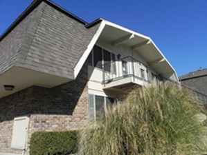 Exterior at Listing #137477