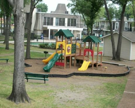 Playground at Listing #138438