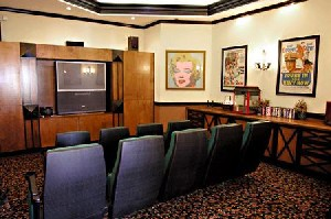 Theater at Listing #144066