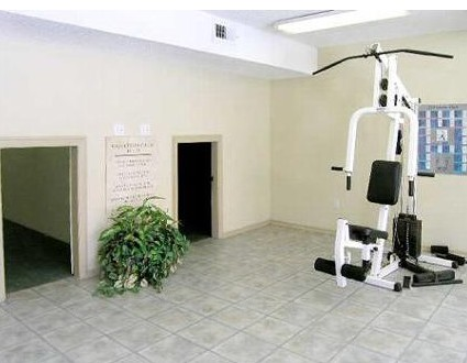 Fitness at Listing #140454
