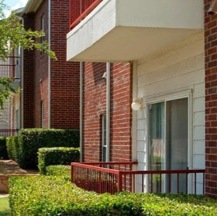 Meadow Parc Apartments Dallas, TX