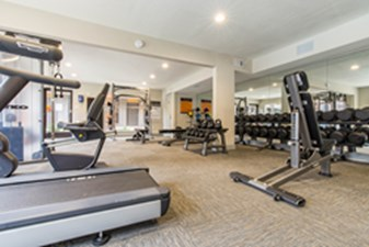 Fitness at Listing #135919