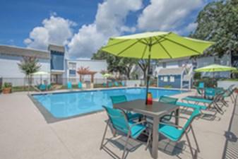 Pool at Listing #139014